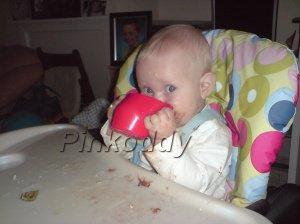 babywithdoidycup