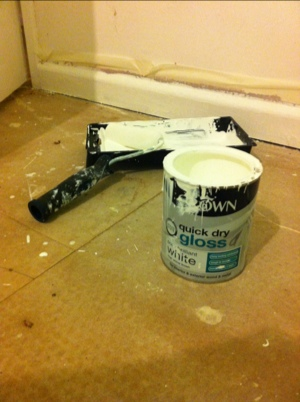 Glossing tip